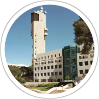Mount Scopus campus